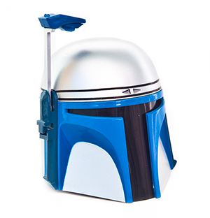 Casco Star Wars - Jango Fett