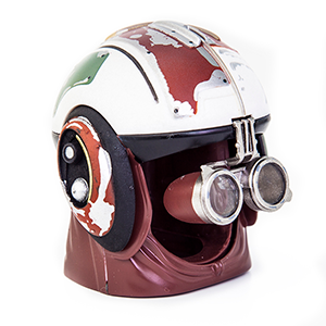 Casco Star Wars - Annakin Skywalker
