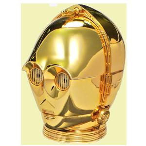 Cascos de colección C-3PO - Star Wars