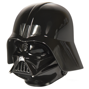 Darth Vader - Casco de colección Star Wars