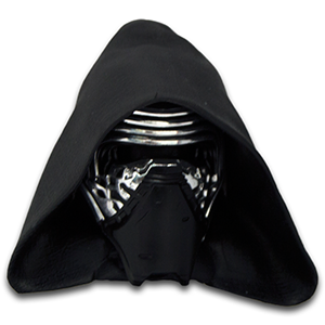 Kylo Ren - Casques de Collection Star Wars