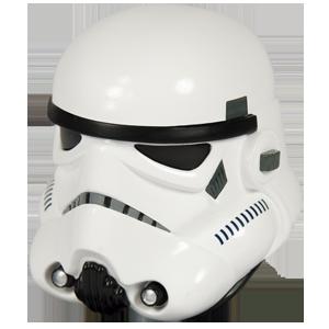 Stormtrooper - Cascos de colección Star Wars