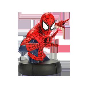 Spider-man - Bustos de colección Marvel