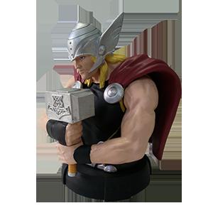 Thor- Bustos de colección Marvel